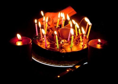 Рожден ден