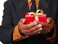Подарък за теб с любов